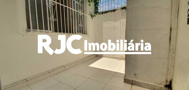 14 - Apartamento 1 quarto à venda Vila Isabel, Rio de Janeiro - R$ 257.000 - MBAP10942 - 16