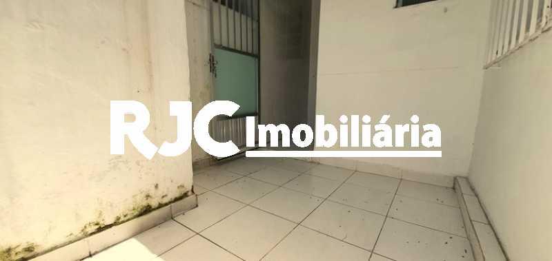 15 - Apartamento 1 quarto à venda Vila Isabel, Rio de Janeiro - R$ 257.000 - MBAP10942 - 17