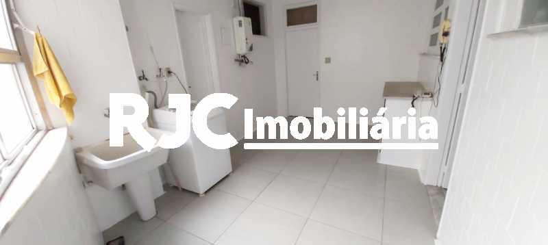 20201222_084605 - Apartamento 3 quartos à venda Copacabana, Rio de Janeiro - R$ 1.650.000 - MBAP33279 - 24