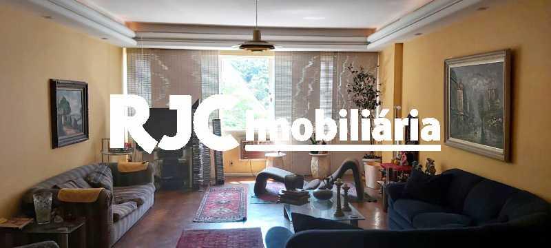 20201222_085200 - Apartamento 3 quartos à venda Copacabana, Rio de Janeiro - R$ 1.650.000 - MBAP33279 - 1
