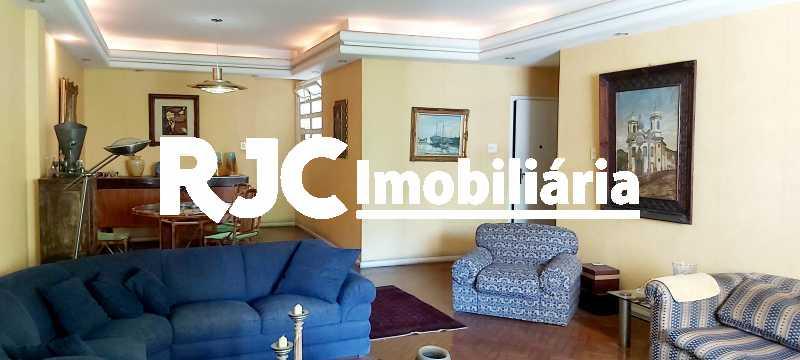 20210108_133421 - Apartamento 3 quartos à venda Copacabana, Rio de Janeiro - R$ 1.650.000 - MBAP33279 - 5
