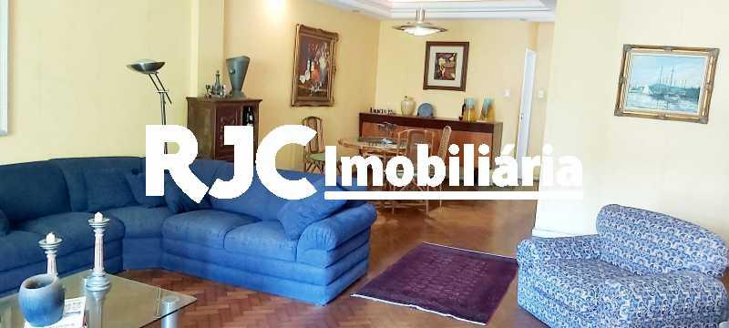 20210108_133439 - Apartamento 3 quartos à venda Copacabana, Rio de Janeiro - R$ 1.650.000 - MBAP33279 - 6
