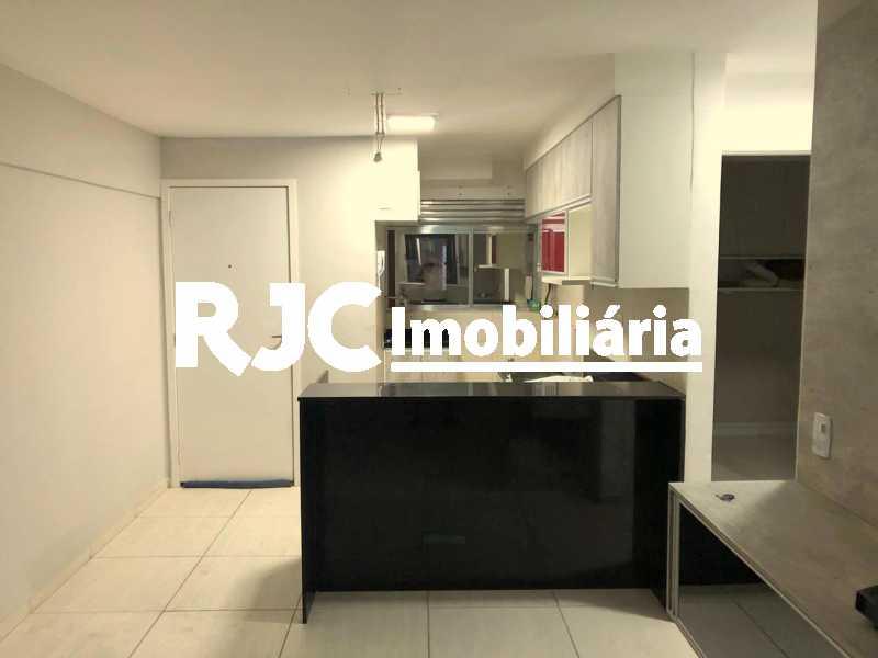 1. - Apartamento 2 quartos à venda Todos os Santos, Rio de Janeiro - R$ 225.000 - MBAP25176 - 1