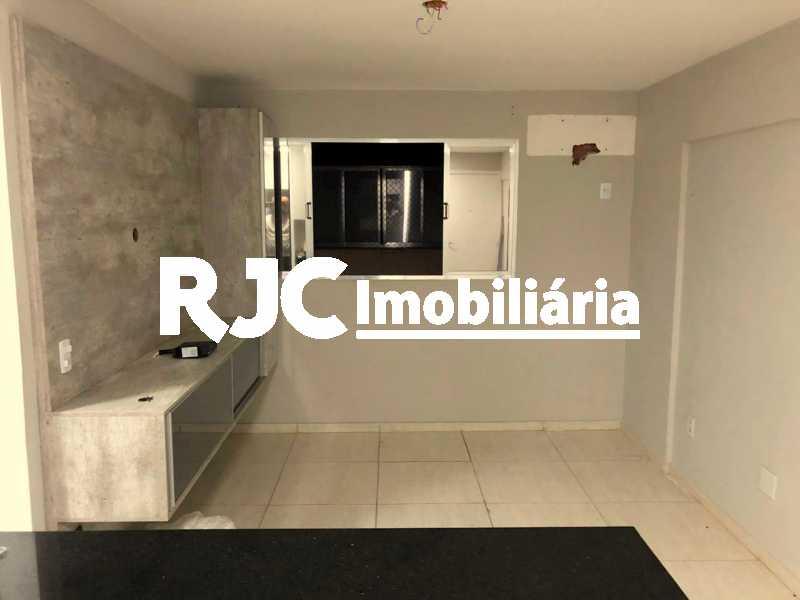 2. - Apartamento 2 quartos à venda Todos os Santos, Rio de Janeiro - R$ 225.000 - MBAP25176 - 3