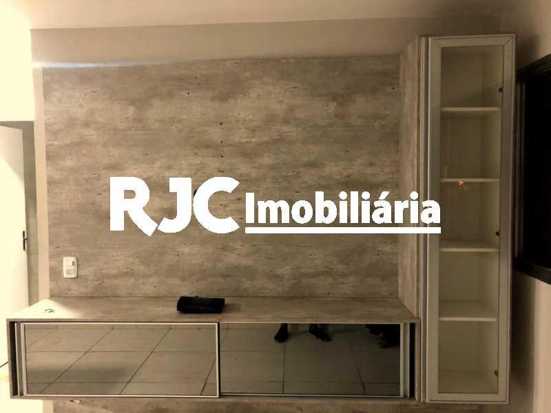 3.1. - Apartamento 2 quartos à venda Todos os Santos, Rio de Janeiro - R$ 225.000 - MBAP25176 - 4
