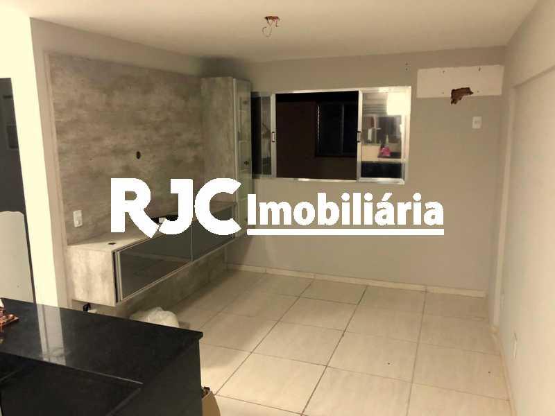 3. - Apartamento 2 quartos à venda Todos os Santos, Rio de Janeiro - R$ 225.000 - MBAP25176 - 5