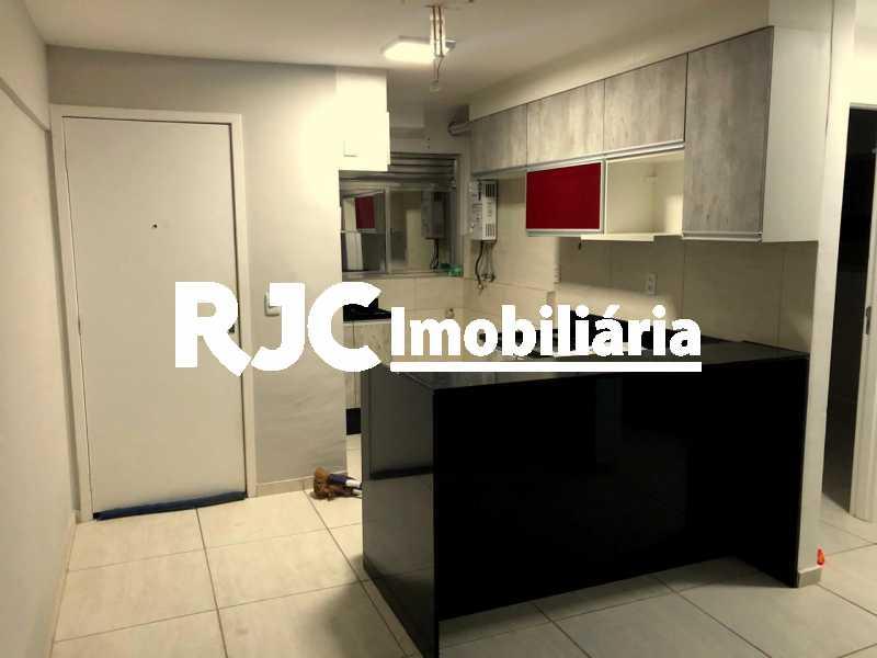 4.1. - Apartamento 2 quartos à venda Todos os Santos, Rio de Janeiro - R$ 225.000 - MBAP25176 - 6