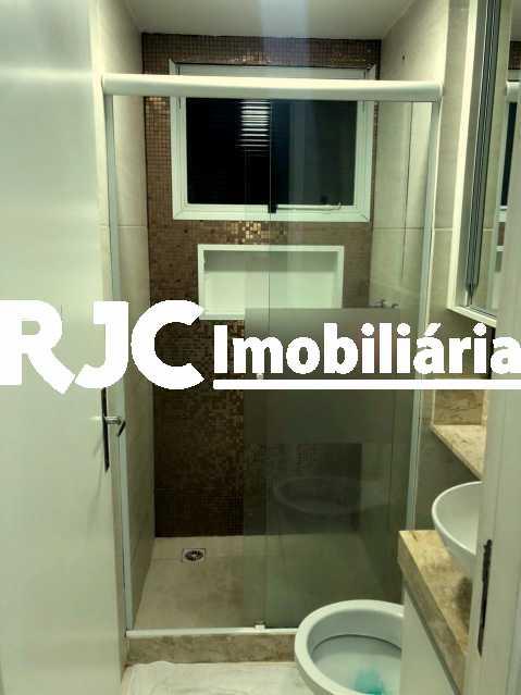 4. - Apartamento 2 quartos à venda Todos os Santos, Rio de Janeiro - R$ 225.000 - MBAP25176 - 7
