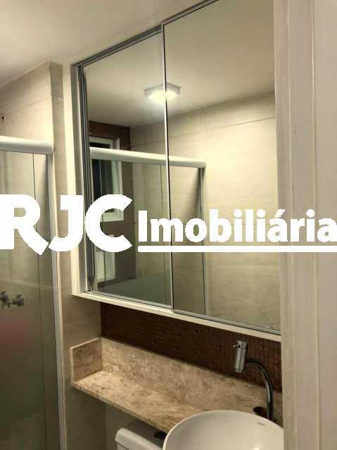 5. - Apartamento 2 quartos à venda Todos os Santos, Rio de Janeiro - R$ 225.000 - MBAP25176 - 8
