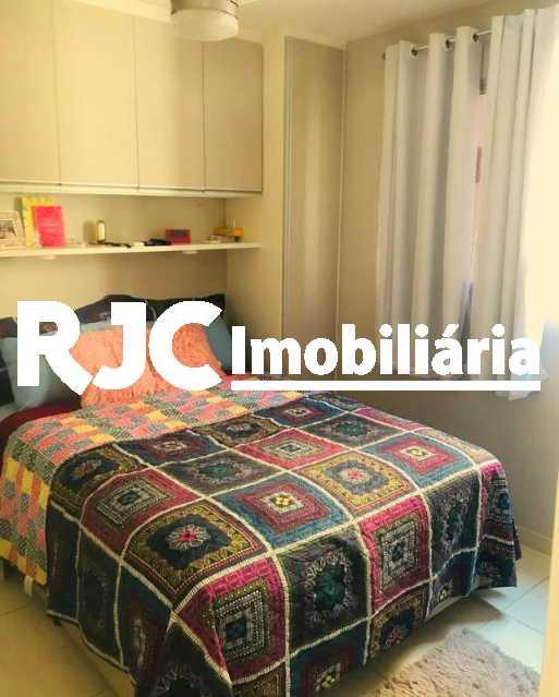 6. - Apartamento 2 quartos à venda Todos os Santos, Rio de Janeiro - R$ 225.000 - MBAP25176 - 9