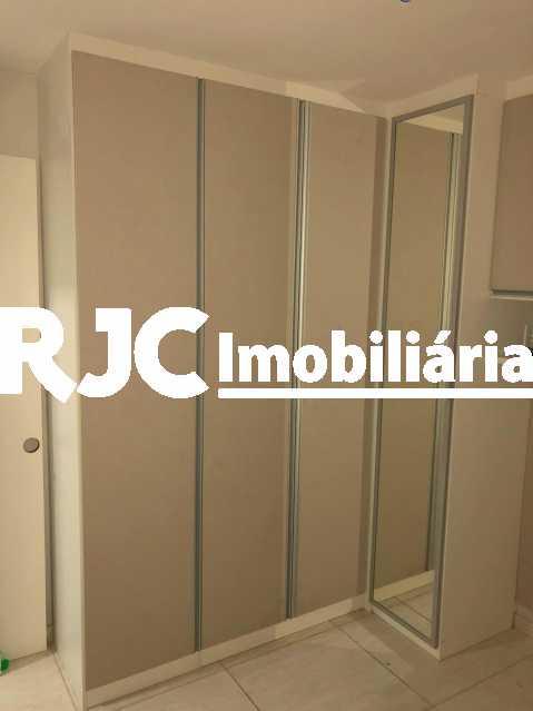 7. - Apartamento 2 quartos à venda Todos os Santos, Rio de Janeiro - R$ 225.000 - MBAP25176 - 10