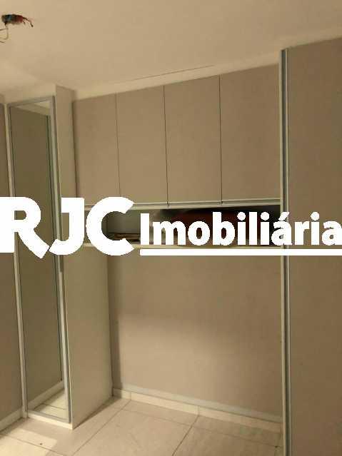 8. - Apartamento 2 quartos à venda Todos os Santos, Rio de Janeiro - R$ 225.000 - MBAP25176 - 11