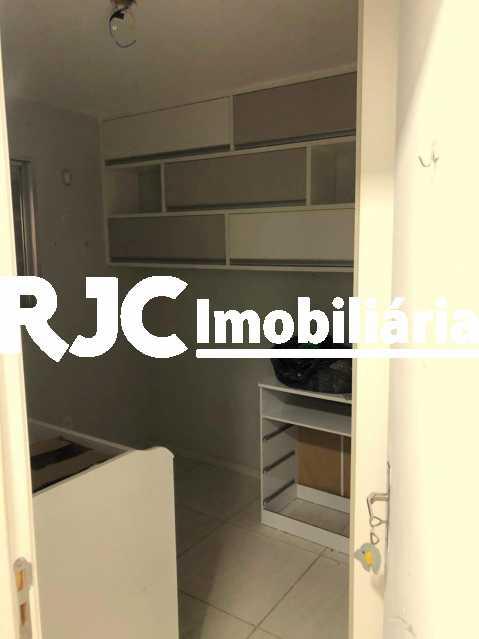 9. - Apartamento 2 quartos à venda Todos os Santos, Rio de Janeiro - R$ 225.000 - MBAP25176 - 12
