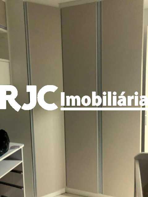 10. - Apartamento 2 quartos à venda Todos os Santos, Rio de Janeiro - R$ 225.000 - MBAP25176 - 13