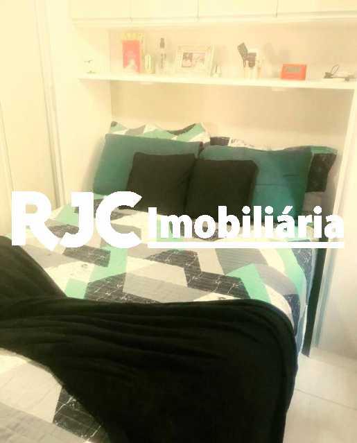 11. - Apartamento 2 quartos à venda Todos os Santos, Rio de Janeiro - R$ 225.000 - MBAP25176 - 14