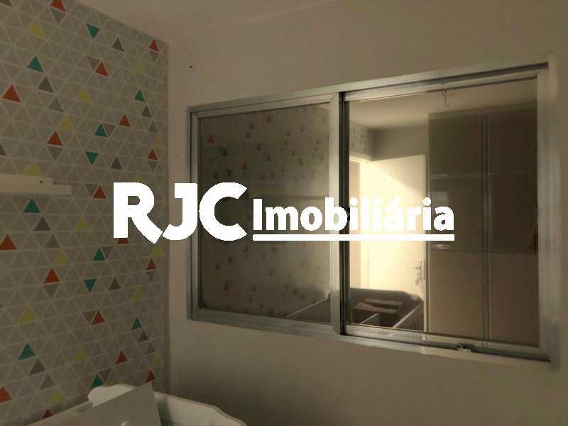 12. - Apartamento 2 quartos à venda Todos os Santos, Rio de Janeiro - R$ 225.000 - MBAP25176 - 15