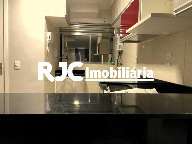 14. - Apartamento 2 quartos à venda Todos os Santos, Rio de Janeiro - R$ 225.000 - MBAP25176 - 17