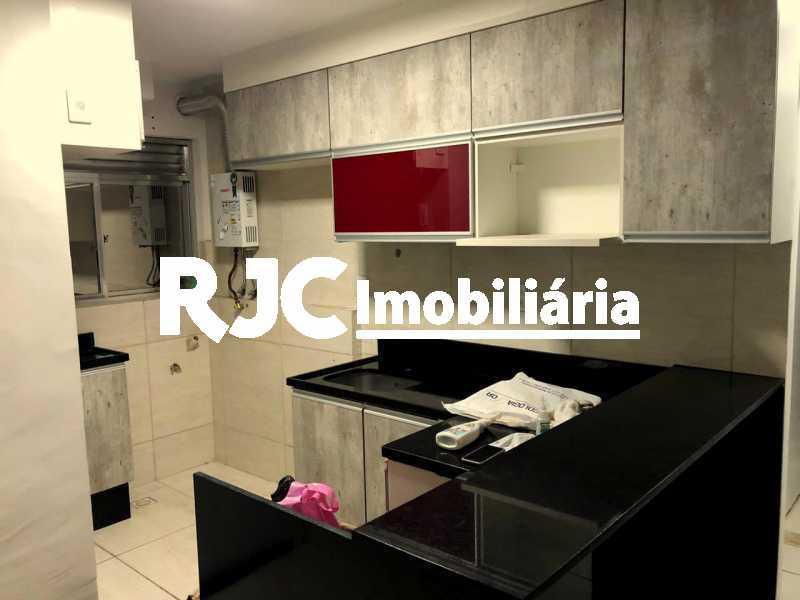 15. - Apartamento 2 quartos à venda Todos os Santos, Rio de Janeiro - R$ 225.000 - MBAP25176 - 18