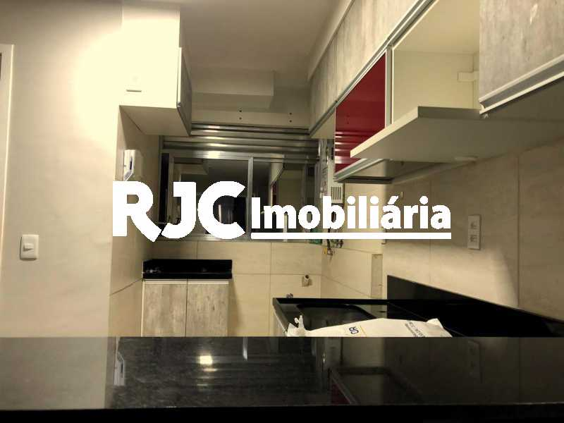 16. - Apartamento 2 quartos à venda Todos os Santos, Rio de Janeiro - R$ 225.000 - MBAP25176 - 19