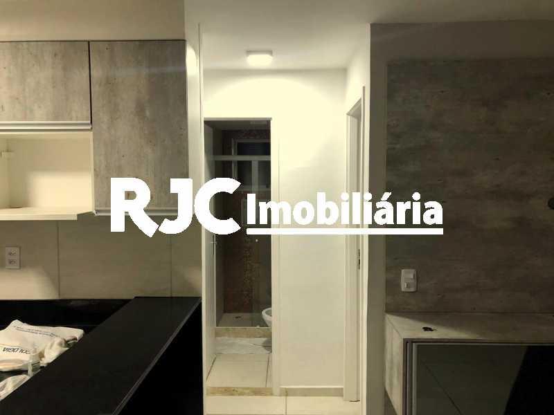 17. - Apartamento 2 quartos à venda Todos os Santos, Rio de Janeiro - R$ 225.000 - MBAP25176 - 20