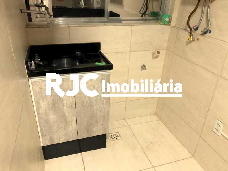 18. - Apartamento 2 quartos à venda Todos os Santos, Rio de Janeiro - R$ 225.000 - MBAP25176 - 21
