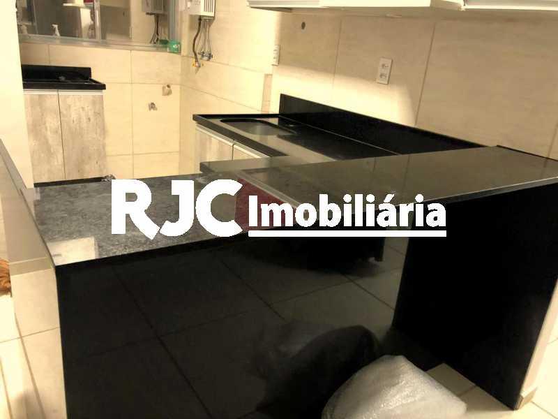 19. - Apartamento 2 quartos à venda Todos os Santos, Rio de Janeiro - R$ 225.000 - MBAP25176 - 22