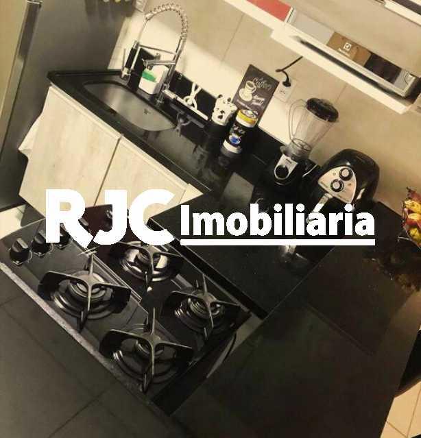 20. - Apartamento 2 quartos à venda Todos os Santos, Rio de Janeiro - R$ 225.000 - MBAP25176 - 23