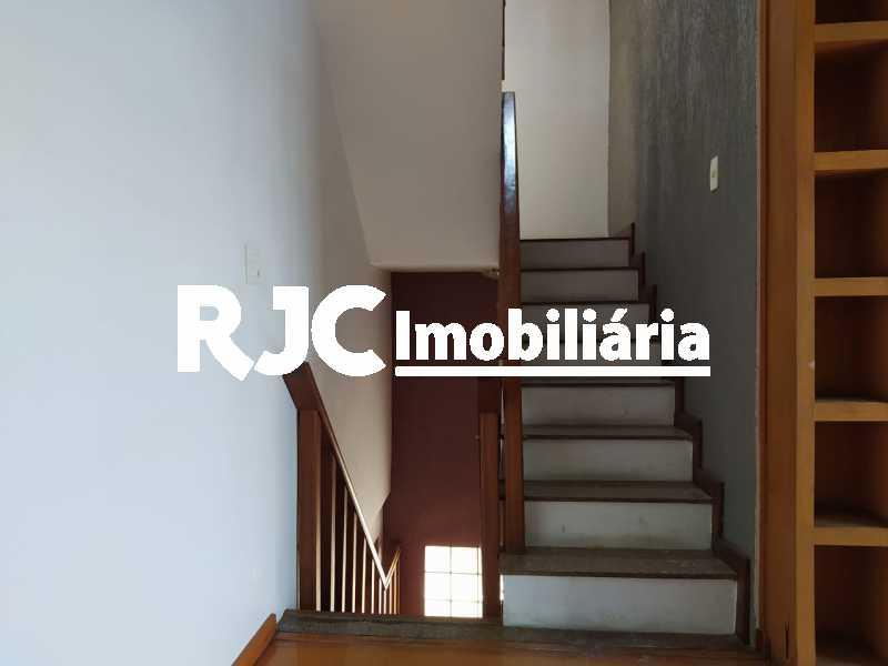 8 2. - Casa 3 quartos à venda São Cristóvão, Rio de Janeiro - R$ 990.000 - MBCA30224 - 9