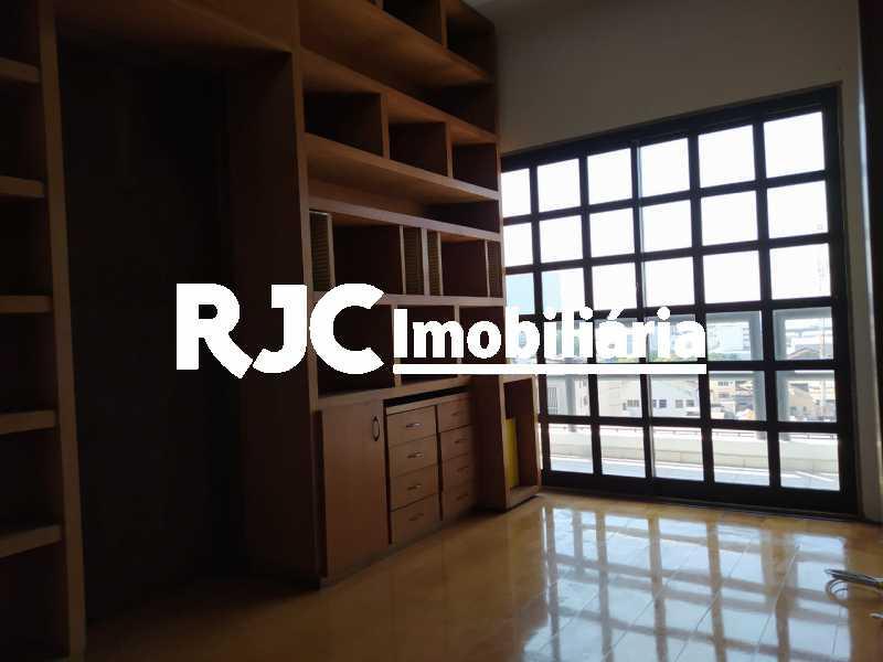 8. - Casa 3 quartos à venda São Cristóvão, Rio de Janeiro - R$ 990.000 - MBCA30224 - 10