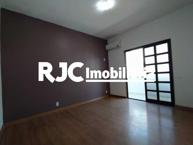 9. - Casa 3 quartos à venda São Cristóvão, Rio de Janeiro - R$ 990.000 - MBCA30224 - 11