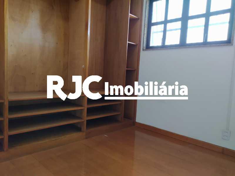 10. - Casa 3 quartos à venda São Cristóvão, Rio de Janeiro - R$ 990.000 - MBCA30224 - 12