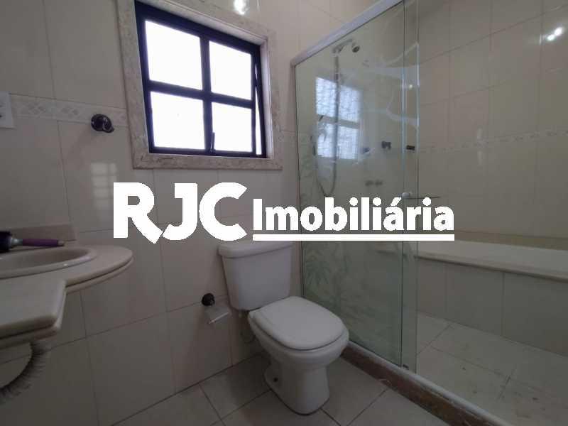 13. - Casa 3 quartos à venda São Cristóvão, Rio de Janeiro - R$ 990.000 - MBCA30224 - 15