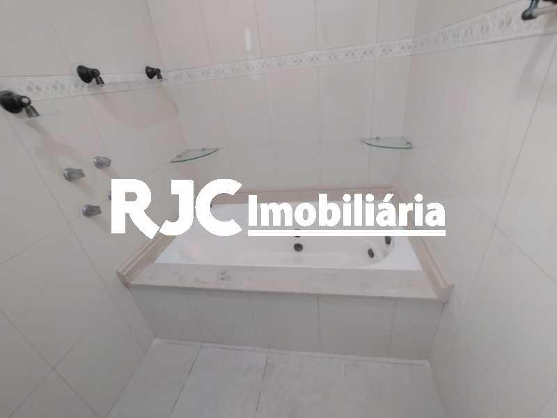 14. - Casa 3 quartos à venda São Cristóvão, Rio de Janeiro - R$ 990.000 - MBCA30224 - 16
