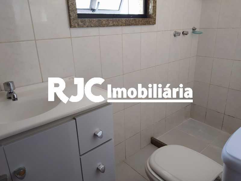 15.1. - Casa 3 quartos à venda São Cristóvão, Rio de Janeiro - R$ 990.000 - MBCA30224 - 17