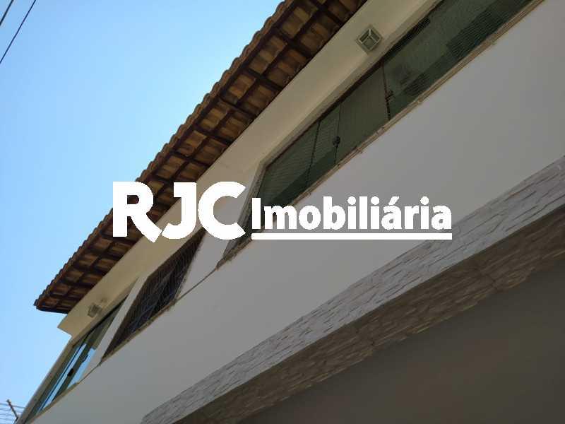 19. - Casa 3 quartos à venda São Cristóvão, Rio de Janeiro - R$ 990.000 - MBCA30224 - 22