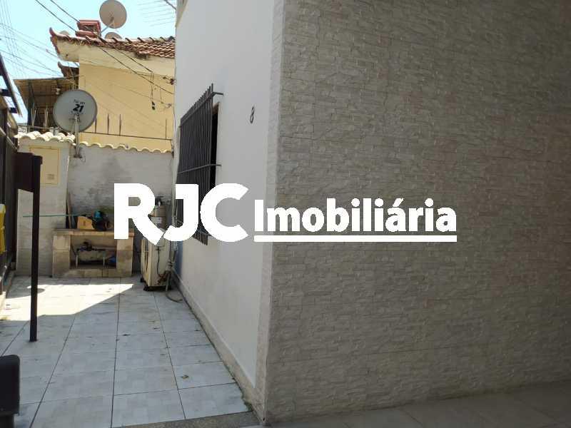 23. - Casa 3 quartos à venda São Cristóvão, Rio de Janeiro - R$ 990.000 - MBCA30224 - 25