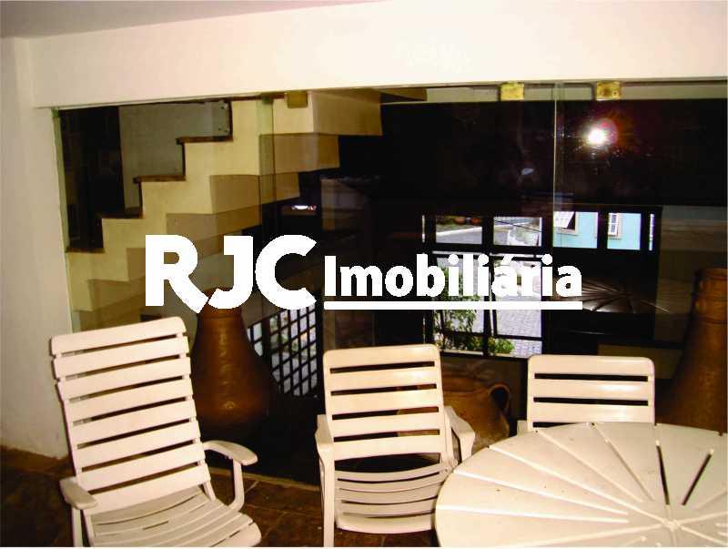 04 - Casa em Condomínio 4 quartos à venda Vila Isabel, Rio de Janeiro - R$ 1.600.000 - MBCN40016 - 5