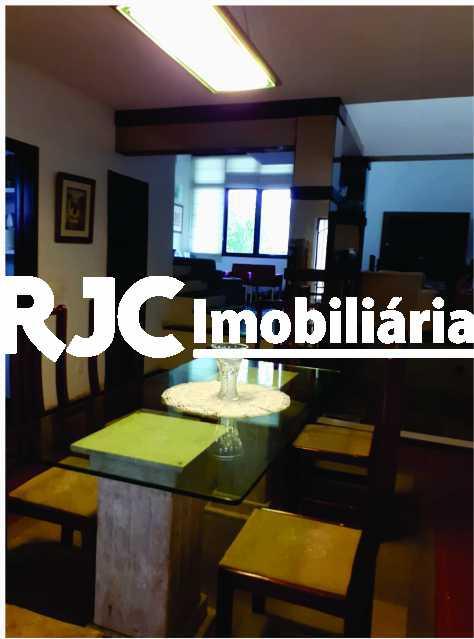 05 - Casa em Condomínio 4 quartos à venda Vila Isabel, Rio de Janeiro - R$ 1.600.000 - MBCN40016 - 6