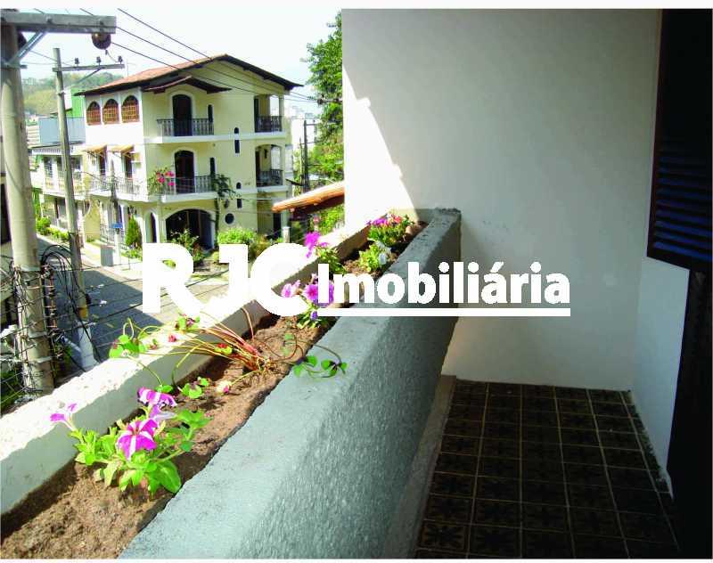 06 - Casa em Condomínio 4 quartos à venda Vila Isabel, Rio de Janeiro - R$ 1.600.000 - MBCN40016 - 7