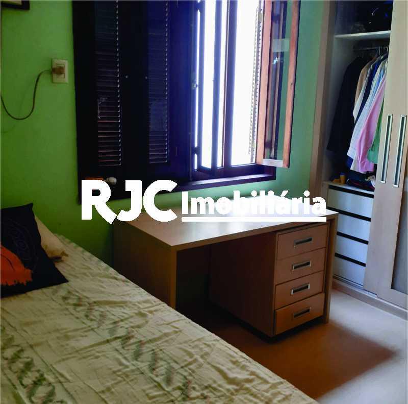 07 - Casa em Condomínio 4 quartos à venda Vila Isabel, Rio de Janeiro - R$ 1.600.000 - MBCN40016 - 8