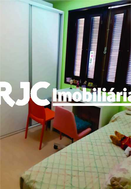 08 - Casa em Condomínio 4 quartos à venda Vila Isabel, Rio de Janeiro - R$ 1.600.000 - MBCN40016 - 9