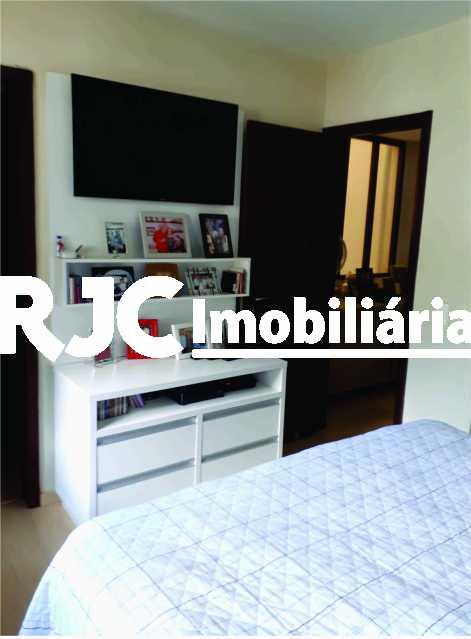 09 - Casa em Condomínio 4 quartos à venda Vila Isabel, Rio de Janeiro - R$ 1.600.000 - MBCN40016 - 10