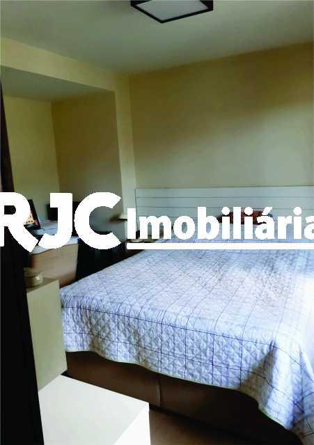 10 - Casa em Condomínio 4 quartos à venda Vila Isabel, Rio de Janeiro - R$ 1.600.000 - MBCN40016 - 11