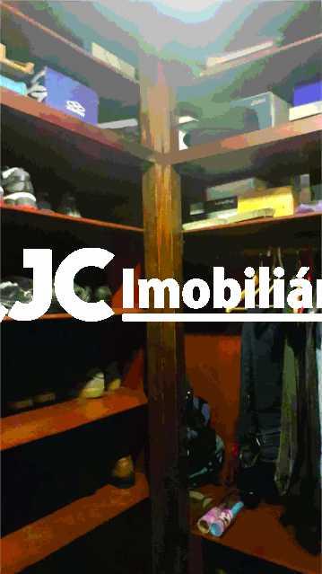 11 - Casa em Condomínio 4 quartos à venda Vila Isabel, Rio de Janeiro - R$ 1.600.000 - MBCN40016 - 12