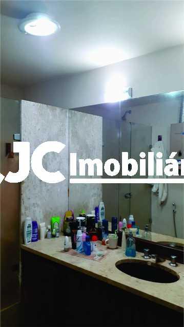 13 - Casa em Condomínio 4 quartos à venda Vila Isabel, Rio de Janeiro - R$ 1.600.000 - MBCN40016 - 14