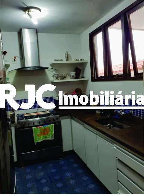 14 - Casa em Condomínio 4 quartos à venda Vila Isabel, Rio de Janeiro - R$ 1.600.000 - MBCN40016 - 15