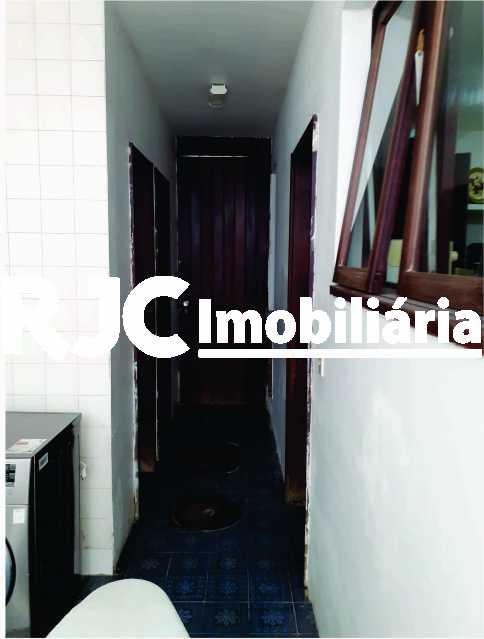 23 - Casa em Condomínio 4 quartos à venda Vila Isabel, Rio de Janeiro - R$ 1.600.000 - MBCN40016 - 24