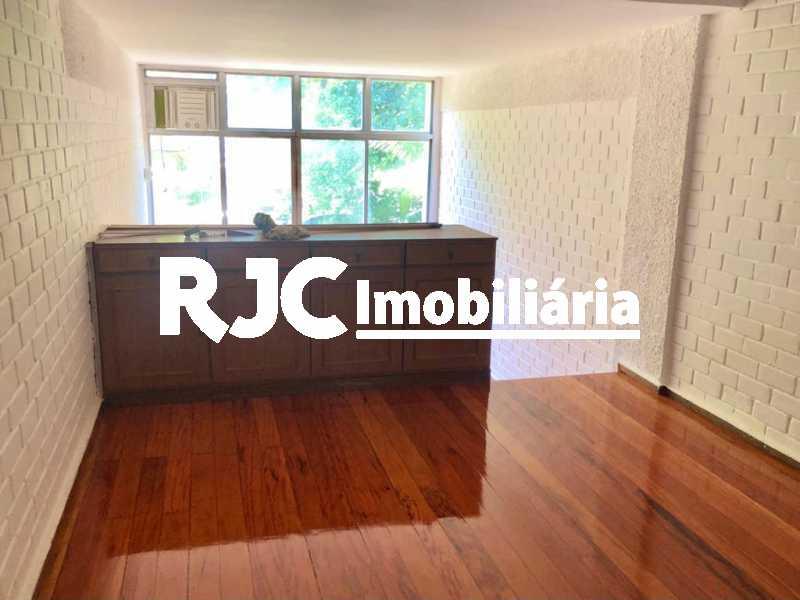IMG-20210106-WA0005 - Apartamento 1 quarto à venda Barra da Tijuca, Rio de Janeiro - R$ 550.000 - MBAP10944 - 3