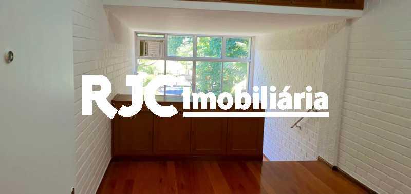 IMG-20210106-WA0009 - Apartamento 1 quarto à venda Barra da Tijuca, Rio de Janeiro - R$ 550.000 - MBAP10944 - 4
