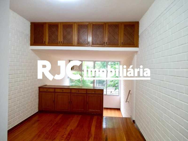 IMG-20210106-WA0010 - Apartamento 1 quarto à venda Barra da Tijuca, Rio de Janeiro - R$ 550.000 - MBAP10944 - 12